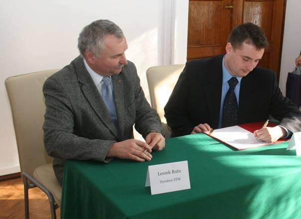 Uczestnik stażu - Tomasz Gucze