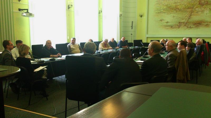 Spotkanie konsultacyjne na Pradze Północ 3 czerwca