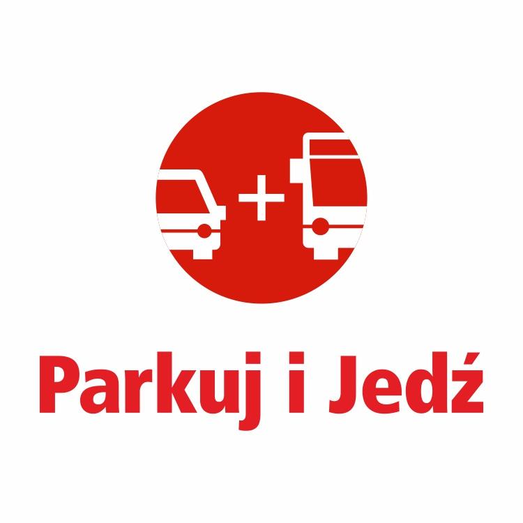 logo Parkingi P+R