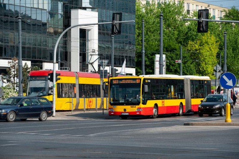 Autobus i tramwaj WTP