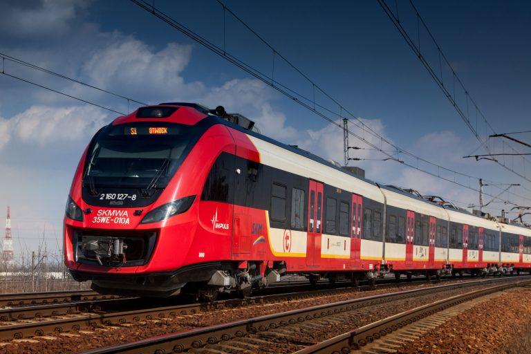 Newag wyprodukuje 21 nowych pojazdów dla SKM