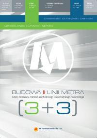 "Folder ""Budowa II linii metra - 3+3"""