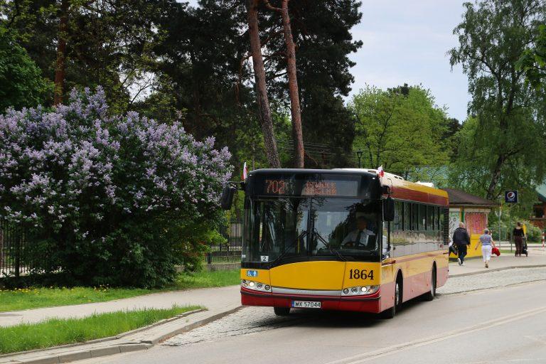Autobus linii 702