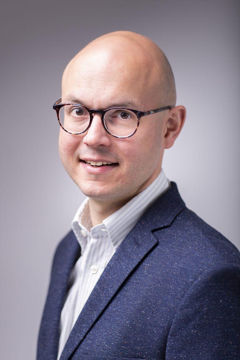 dr Michał Wolański