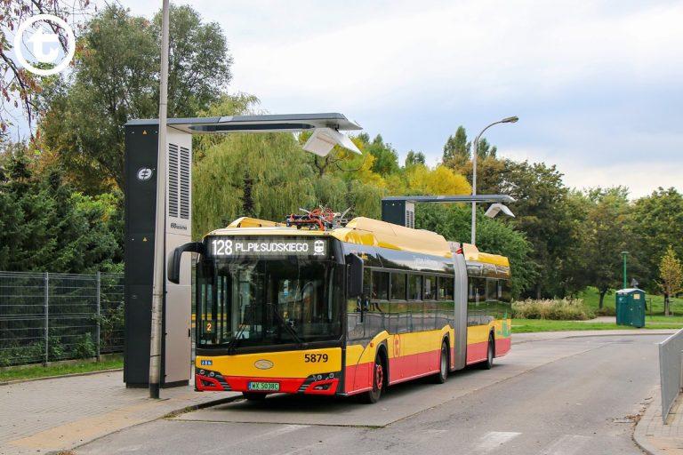 autobus linii 128