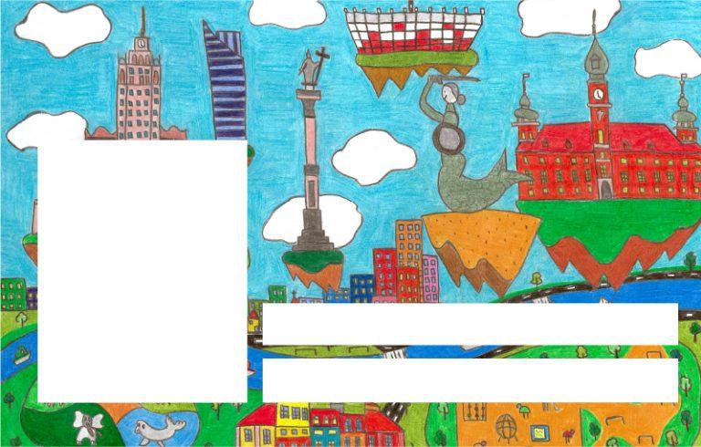 grafika - Karta Ucznia